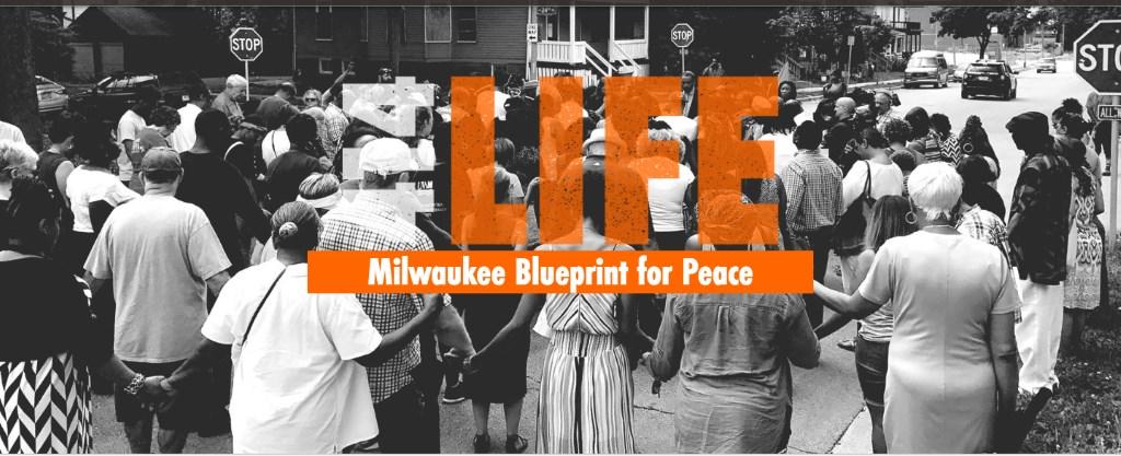 Milwaukee Blueprint for Peace.