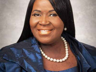 Representative Shelia Stubbs Supports Vote by Mail Legislation