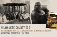 Milwaukee County Zoo.