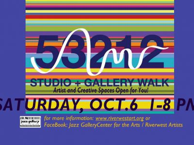 53212 Studio and Gallery Walk