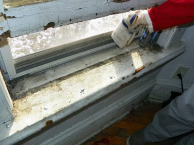 Op Ed: Lead Paint, Poisoning Still An Issue