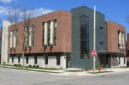 St. Marcus Lutheran School expansion, 2215 N. Palmer. Photo from the City of Milwaukee.