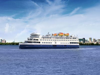 Eyes on Milwaukee: City Tourism Boost from Cruise Ships?