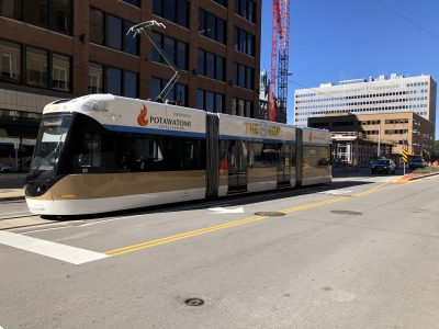 "Transportation: Streetcar Real Time App Coming ""As Quickly As Possible"""