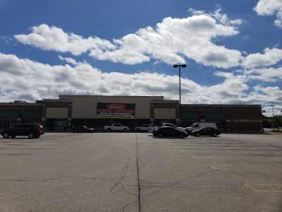 Forman Mills Explodes Onto Wisconsin Retail Scene with New Milwaukee State at Midtown Center