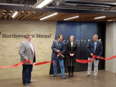 Northwestern Mutual Opens Innovation Center