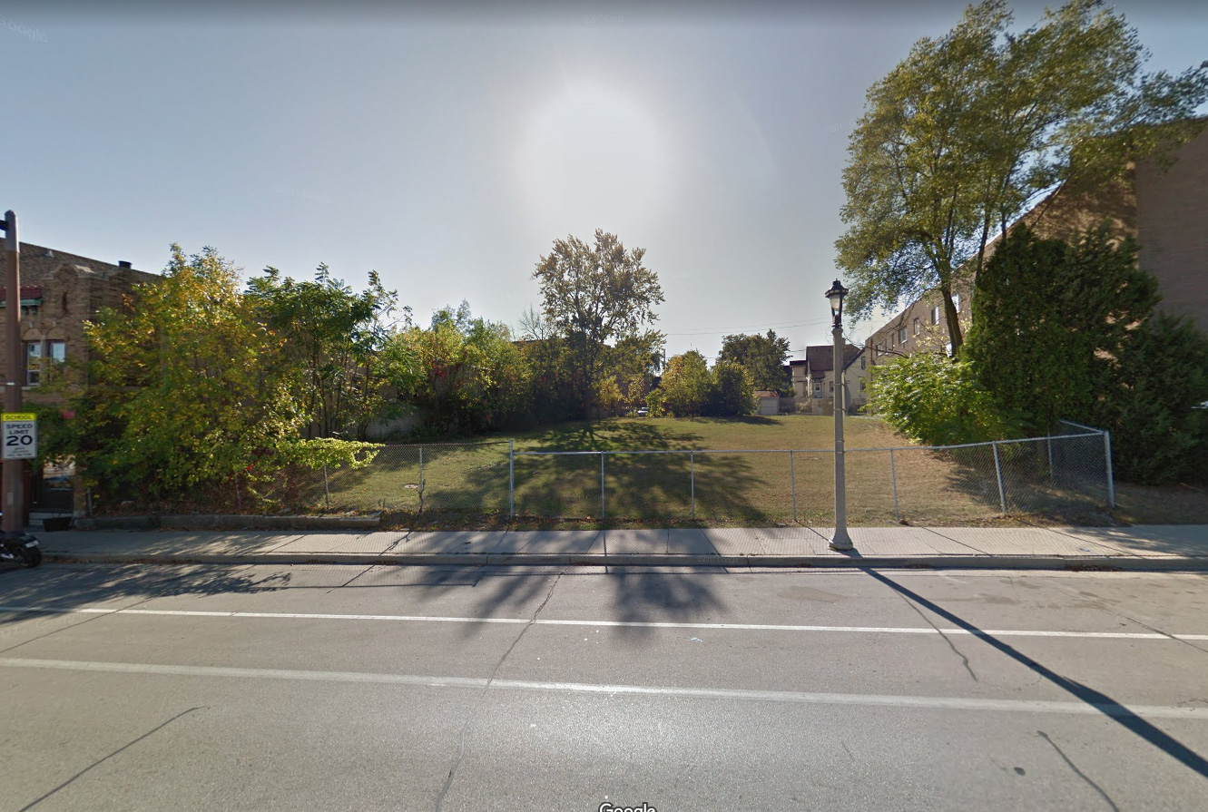 2557 S. Kinnickinnic Ave. Image from Google Maps.
