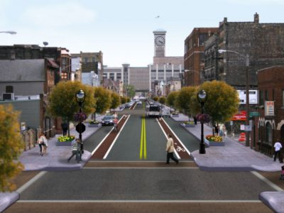 City Hall: Committee Okays Complete Streets Policy