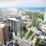 Eyes on Milwaukee: Western Hemisphere's Tallest Timber Tower Okayed