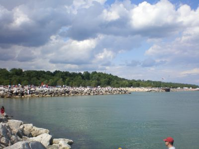Op Ed: Our 1,000 Miles of Great Lakes Shoreline