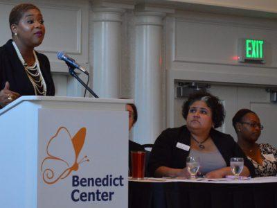 Conference Spotlights Human Trafficking