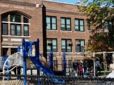 North, Zablocki Become Community Schools