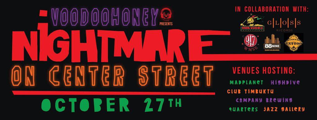 Nightmare on Center Street 4