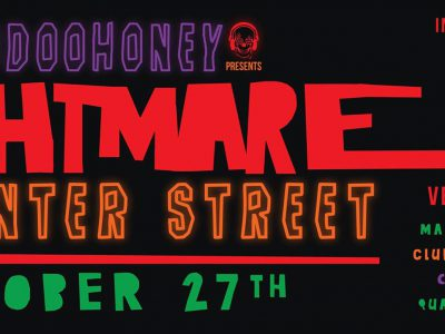 Nightmare on Center Street 4