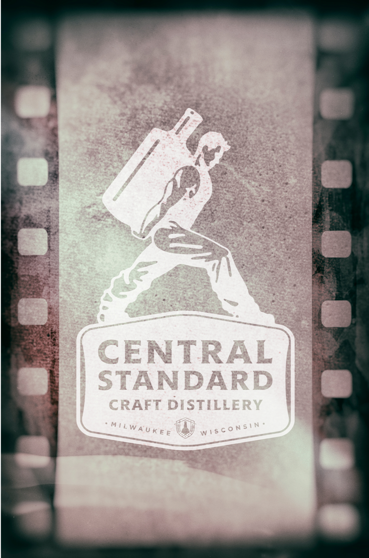 Central Standard Craft Distillery – The Official Cocktail of the Milwaukee Film Fest – To Toast Movie-loving Fans During This-Year's 10th-Annual Festival