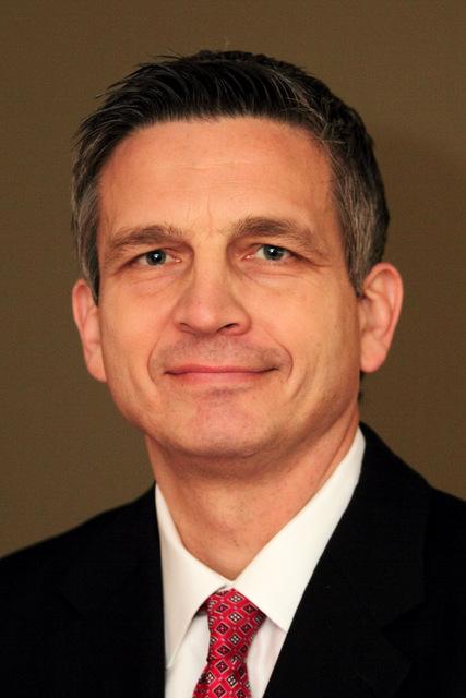 David Borowski.