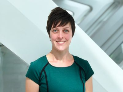 Nikki Otten Joins Milwaukee Art Museum as Associate Curator of Prints and Drawings