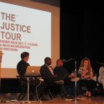 ACLU Justice Tour Targets Racism