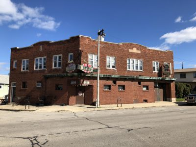 Taverns: Frank's Power Plant Is Closed. For Now.