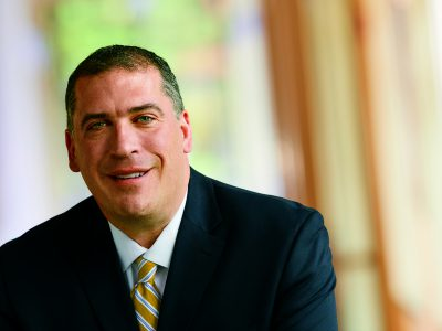 Executive Vice President Lawlor to leave Marquette for private equity firm