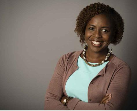 ACLU Hires Maxine Webb as Development Director