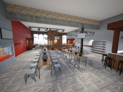 Splash Studio to Join its Sister Bars on the East Side