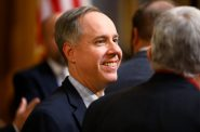 Assembly Speaker Robin Vos, R-Rochester, is seen at the State of the State address in Madison, Wis., at the State Capitol on Jan. 10, 2017. Vos and then-Republican state Sen. Glenn Grothman unveiled a last-minute massive tax cut in the 2011-13 budget that caught Democrats by surprise. Photo by Coburn Dukehart/Wisconsin Center for Investigative Journalism.