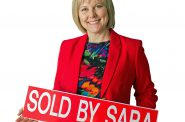 Sara Dreyer. Photo courtesy of Keller Williams Realty, Inc.