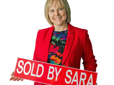 Mega agent Sara Dreyer and The Sold by Sara Team join Keller Williams Milwaukee Southwest