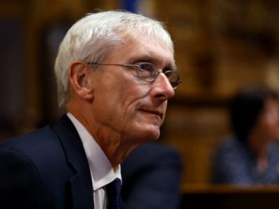 The State of Politics: Evers Calls for Bipartisan Solutions
