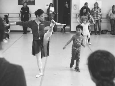 The Reeve Foundation to Sponsor Milwaukee Ballet's Tour de Force