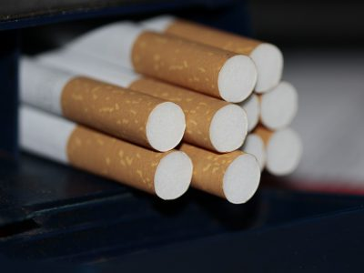 How Tobacco Companies Target Minorities