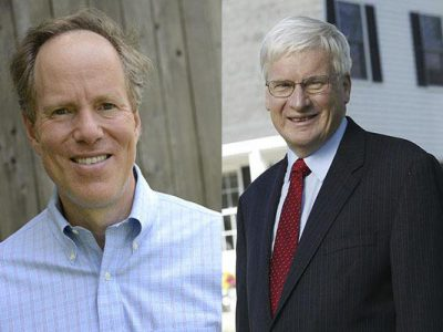 Grothman vs. Kohl Race Is Competitive