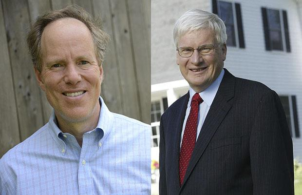Dan Kohl and Glenn Grothman. Photos courtesy of the campaigns.