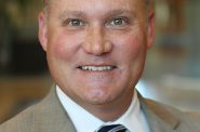 Dustin Van Peursem. Photo courtesy of First Business Financial Services, Inc.