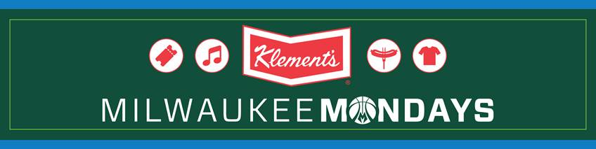 Klement's Milwaukee Mondays