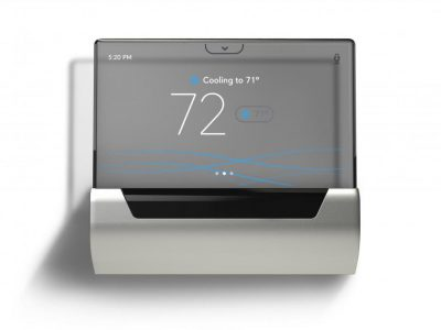 Johnson Controls Targets Smart Home Market