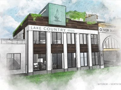 Rule No. One Hospitality Group Announces Lake Country Social, a Modern New American Restaurant, Bar and Lounge that Celebrates the Soul and Spirit of Wisconsin