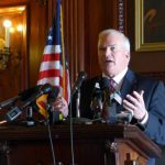 Fitzgerald Flip Flops on Pre-Existing Conditions