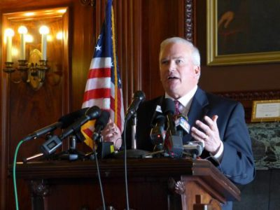 Fitzgerald Downplays Pre-Existing Conditions Issue