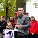 The State of Politics: Evers Has Many Advisers