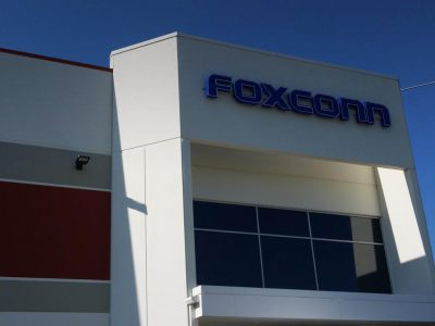 Evers, Foxconn Deny Project Is On Hold