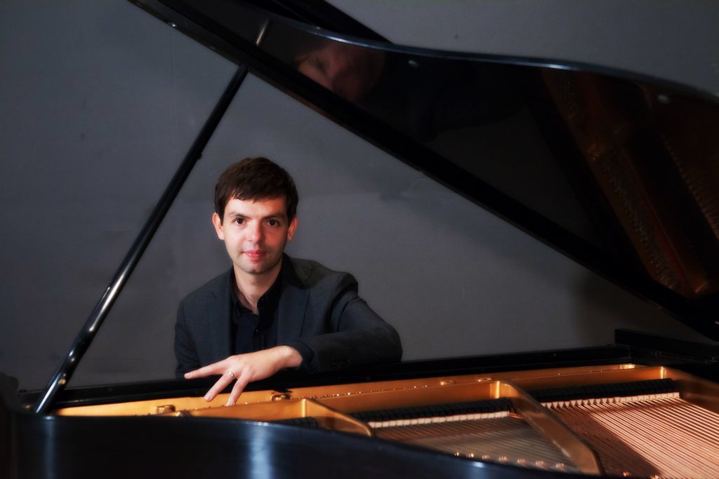 Milwaukee Native Returns in Jazz at Lincoln Center Presents The Dan Nimmer Trio on February 1, 2019