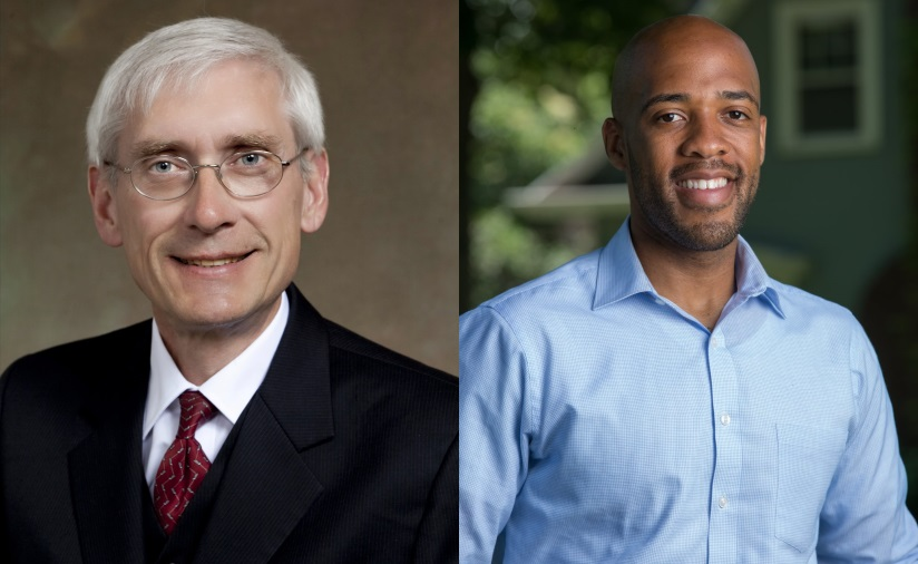 Governor-elect Tony Evers and Lt. Governor-elect Mandela Barnes Announce Public Safety and Criminal Justice Reform Policy Advisory Council