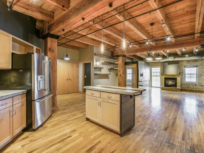 MKE Listing: Captivating Warehouse Loft