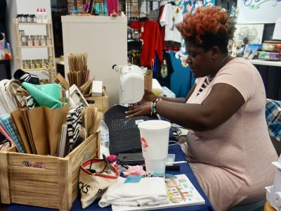 North Ave. Pop-Up Offers Mini-Stores