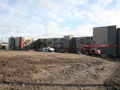 Plats and Parcels: 13 Affordable Housing Projects Seek Credits