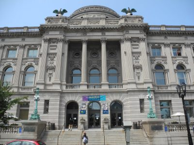 City Hall: Three City Libraries Will Get Solar
