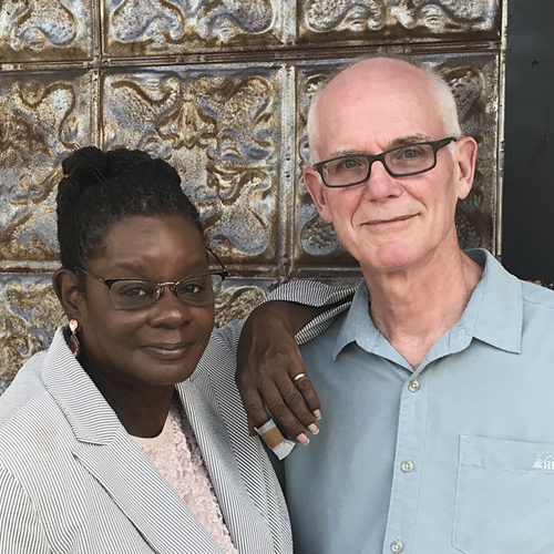 Congresswoman Gwen Moore Endorses Bob Peterson for MPS Board of School Directors, Citywide Seat