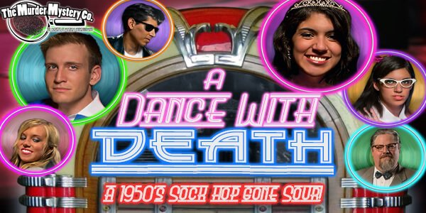 DancewDeath
